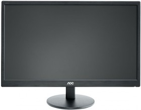 "Монитор ЖК AOC Value Line E2270SWDN(00/01) 21.5"", черный"