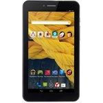 Планшет IRBIS TX60, 512Мб, 4Гб, 3G, Android 4.4 черный