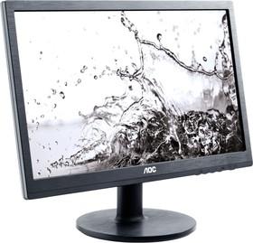 """Монитор ЖК AOC Professional m2060swda2(/01) 19.5"""", черный"""
