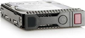 Жесткий диск HP MSA 12G 1x600Gb SAS (J9V70A)