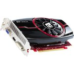 Видеокарта POWERCOLOR Radeon R7 250, AXR7 250 1GBD5-HV4E/OC, 1Гб, GDDR5, OC, oem