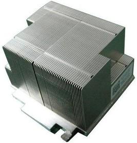 Радиатор Dell PowerEdge T430 Kit for Additional Processor (412-AAFX)