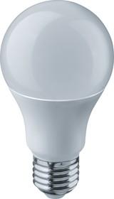 Фото 1/2 NLL-FITO-A60-10-230-E27 (61202), Фитолампа светодиодная 10Вт, 220В, для растений