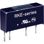 RKE-0505S/H, DC/DC преобразователь, 1Вт, вход 4.5-5.5В ...