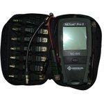 GT-NC510-KIT, Greenlee NC510-KIT - кабельный тестер NetCat ...