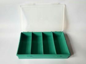28-4, Коробка, органайзер 280х185х50