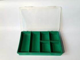 28-6, Коробка, органайзер 280х185х50