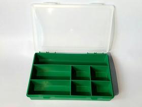 28-7, Коробка, органайзер 280х185х50