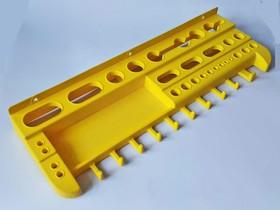 Полка для инструментов 475х160х55 мм