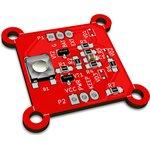 Power ON, Кнопка с электронной фиксацией для Arduino