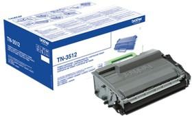 TN3512, Тонер-картридж TN-3512 сверхвысокой емкости 12 000 стр. для HL-L6250DN, HL-L6300DW, HL-L6300DWT, HL-