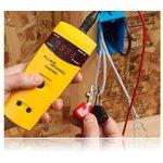 Фото 2/4 TS100-PRO-BT-TDR, TS100 PRO Cable Fault Finder TDR с функцией обнаружения мостовых ответвителей