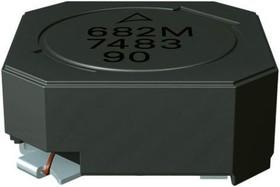 B82464G4334M000, Силовая SMD индуктивность 330 µH ±20%