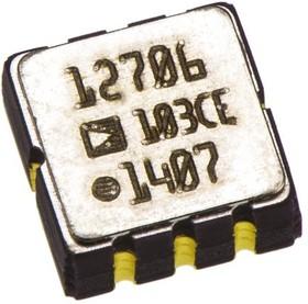 ADXL103CE, Акселерометр одноосевой, iMEMS, ±1.7g [CLCC-8]