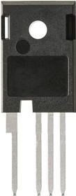 Фото 1/2 IKY40N120CS6XKSA1, БТИЗ транзистор, 80 А, 1.85 В, 500 Вт, 1.2 кВ, TO-247, 4 вывод(-ов)