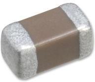 Фото 1/3 CGA5L1X7R1E106K160AE, Многослойный керамический конденсатор, 10 мкФ, 25 В, 1206 [3216 Метрический], ± 10%, X7R, Серия CGA