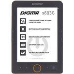 """Электронная книга Digma S683G 6"""" E-ink HD Carta 1024x758 ..."""