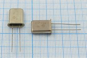 Фото 1/4 кварцевый резонатор 17.1776МГц в корпусе HC49U=HC43U, без нагрузки, 17177,6 \HC49U\S\ 30\\РК374МД[HC43U]\ХСР 1Г Бужен