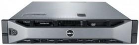 "Сервер Dell PowerEdge R530 1xE5-2609v3 1x8Gb 2RRD x8 1x1Tb 7.2K 3.5"" SATA RW H330 iD8En 1G 4P 1x750W [210-adlm]"