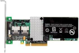 Контроллер Lenovo ServeRAID-M5025 SAS/SATA ECC 512Mb (46M0830)