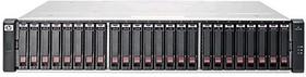 Система хранения HPE MSA 2040 x24 2.5 SAS 1x ES SAN DC (K2R80A)