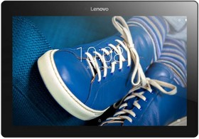 Планшет LENOVO TB2-X30L (TAB 2 A10-30), 1GB, 16GB, 3G, 4G, Android 5.1 синий [za0d0048ru]