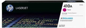 Картридж HP 410A CF413A, пурпурный