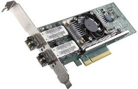 Адаптер Dell Broadcom 57810 2-port DA/SFP+ 10Gbit/s Low Profile Kit (540-11145)