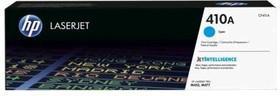Картридж HP 410A CF411A, голубой