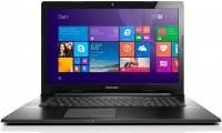 "Ноутбук LENOVO IdeaPad B7080, 17.3"", Intel Pentium 3805U, 1.9ГГц, 4Гб, 500Гб, Intel HD Graphics , DVD-RW, Free DOS, серый [80mr01gsrk]"