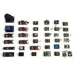 Ардуино CTE2, Стартовый набор Arduino (37 датчиков) (CTAE002)