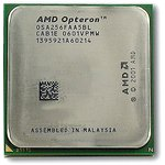 491341-B21_, HPE BL685c G6 Processor AMD Opteron 8389 2.90GHz Quad Core 75 Watts Kit demo