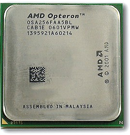 491341-B21_, HPE BL685c G6 Processor AMD Opteron 8389 2.90GHz Quad Core 75 Watts Kit demo