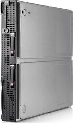 643765-B21_, Сервер HPE HP ProLiant BL620c G7 E7-2830 2.13GHz 8-core 1P 32GB-R Server demo