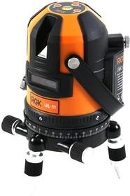 4610011870668, RGK UL-11, лазерный уровень
