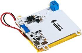 Фото 1/3 Power Bank Li-Ion, Аккумулятор Li-Ion 1800 мА ч для Arduino проектов