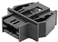 0050650026, Conn Housing RCP 26 POS 2.54mm Crimp ST Cable Mount SL™ Bag