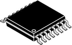 NLV14053BDTR2G, Analog Multiplexer Triple 2:1 Automotive 16-Pin TSSOP T/R