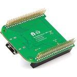 Фото 4/5 BeagleBone Green HDMI Cape, HDMI интерфейс для одноплатного компьютера BeagleBone Green