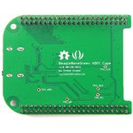 Фото 5/5 BeagleBone Green HDMI Cape, HDMI интерфейс для одноплатного компьютера BeagleBone Green