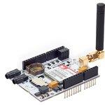 GPRS Shield, GPRS интерфейс для Arduino проектов (SIMCom SIM900R)