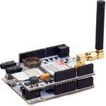 Фото 3/4 GPRS Shield, GPRS интерфейс для Arduino проектов (SIMCom SIM900R)