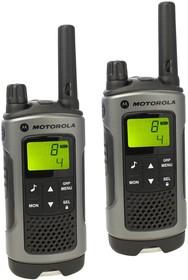TLKR-T80, Радиостанция 2шт. в комплекте с аксессуарами
