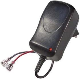 Фото 1/2 LAC6-600, Устройство зарядное для свинцовых аккумуляторов 6В