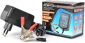 Фото 1/3 LA2612-600 prof, Устройство зарядное для свинцовых аккумуляторов 2, 6, 12В