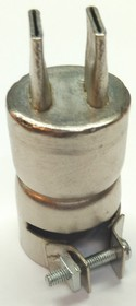 CT-1257B, Насадка для пайки SOP 11x21