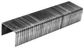 Скобы для степлера BIBER 85821 прямоугольные 6мм для степлера ''3 в 1''