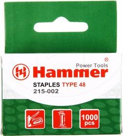 Гвозди 16мм, 1.25мм Т-образные (тип48), Скобы для степлера