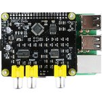 Фото 2/3 HiFi-Pi №1, DAC 2.1 FlatBelly, Stereo DAC for Raspberry Pi with subwoofer channels, PCM5142 + PCM5102