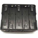 FC1-5126, Батарейный отсек 10xАА